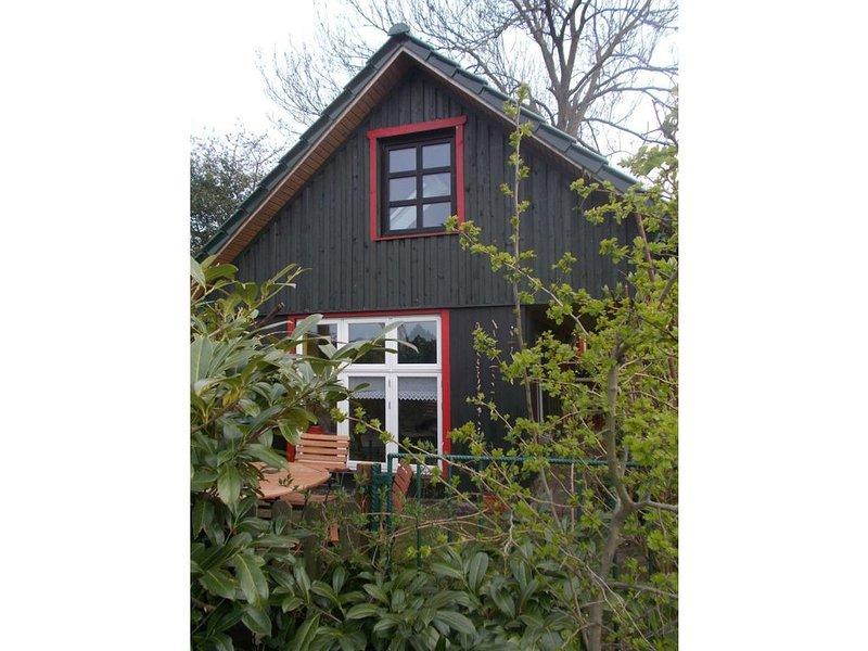 Ferienhaus für 4 Gäste mit 40m² in Prerow (95174), location de vacances à Ostseebad Prerow
