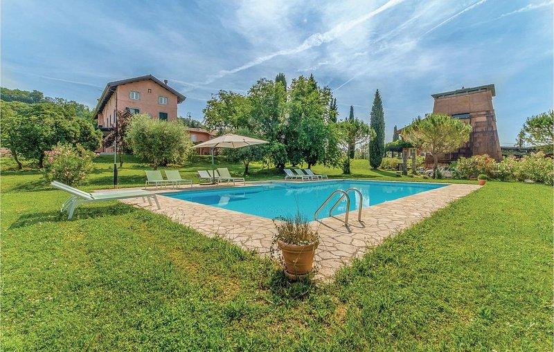 2 Zimmer Unterkunft in Corno di Rosazzo (UD), location de vacances à Gorizia