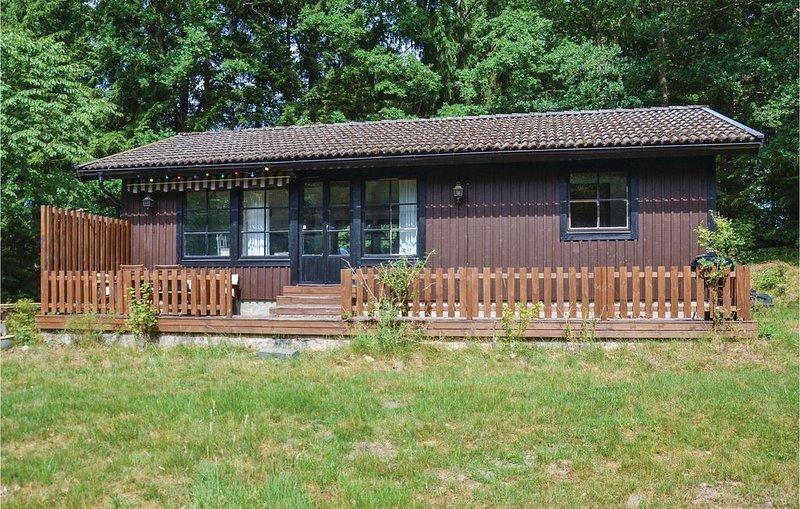 3 Zimmer Unterkunft in Hörby, location de vacances à Horby