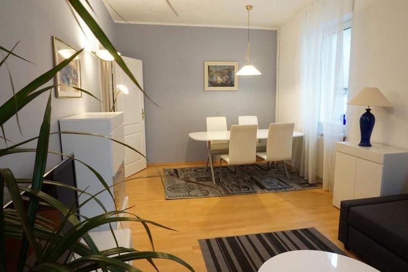 Ferienhaus Mainz für 2 - 6 Personen mit 4 Schlafzimmern - Ferienhaus, alquiler de vacaciones en Wiesbaden