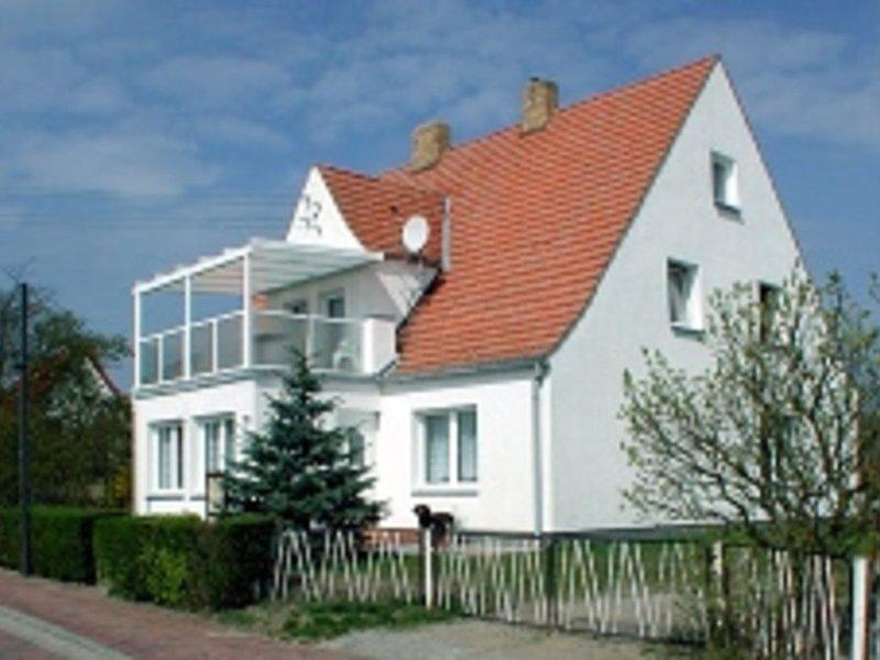 Ferienwohnung/App. für 3 Gäste mit 41m² in Wieck a. Darß (59168), alquiler vacacional en Wieck