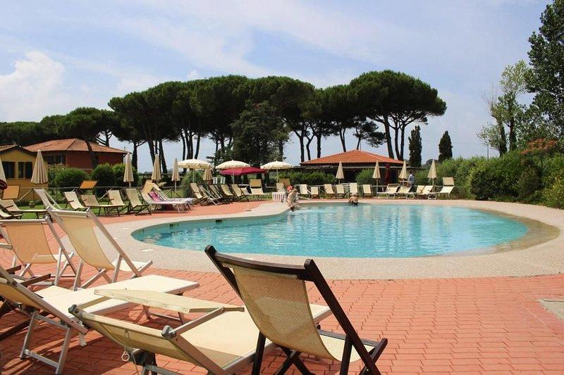 Fattoria di Tirrenia, Calambrone, vacation rental in Calambrone