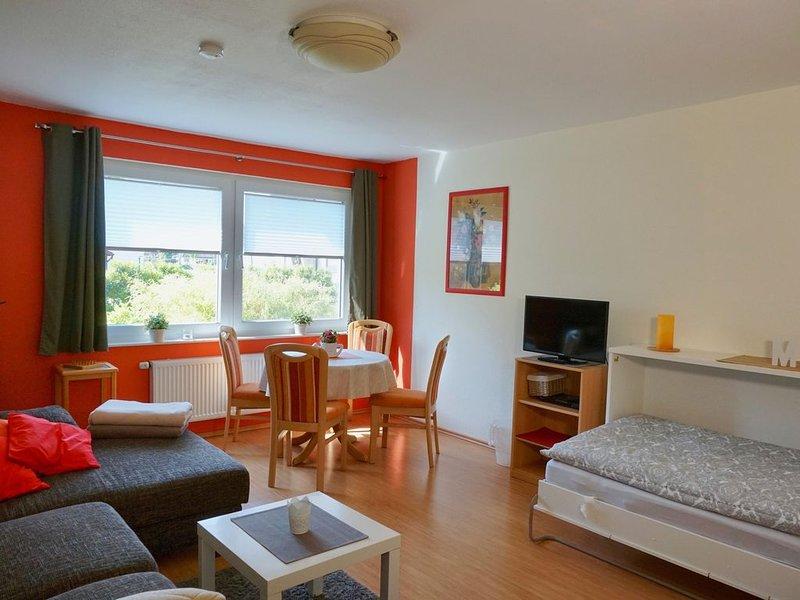 Ferienwohnung/App. für 4 Gäste mit 70m² in Cuxhaven (117240), location de vacances à Wanna