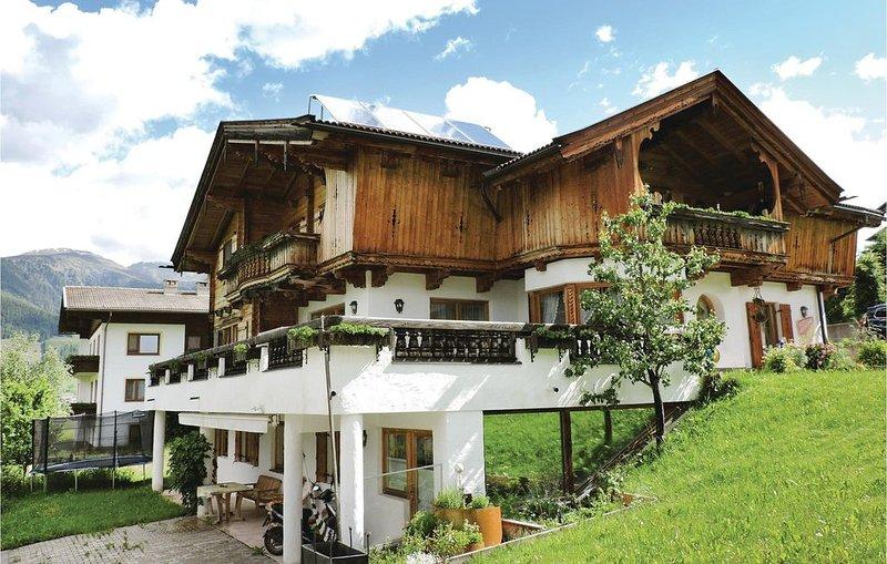 2 Zimmer Unterkunft in Kartitsch, location de vacances à Strassen