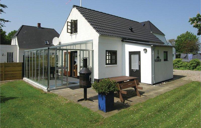 2 Zimmer Unterkunft in Bagenkop, Ferienwohnung in Marstal