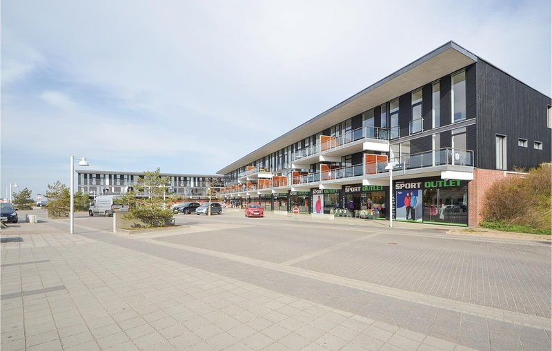 3 Zimmer Unterkunft in Rømø, location de vacances à Toender