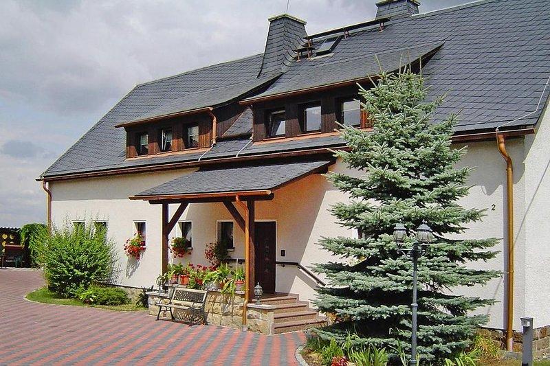 Ferienwohnungen, Pirna, vacation rental in Lauenstein