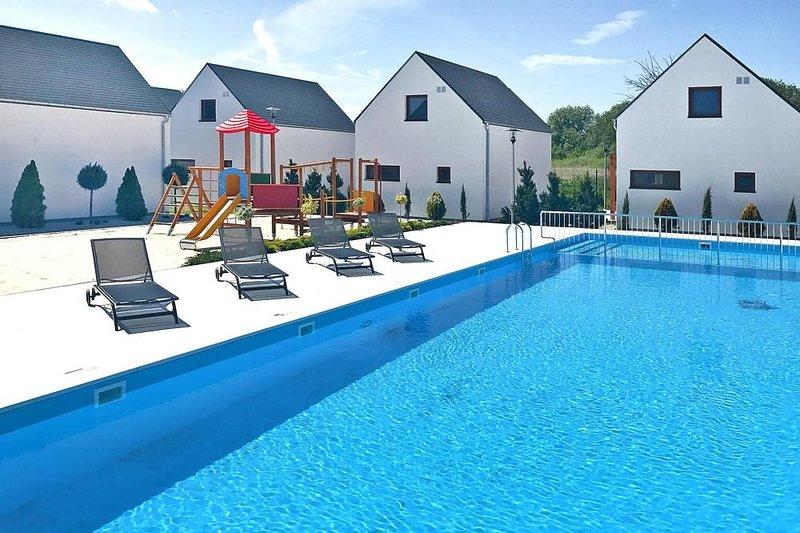 Ferienanlage, Rogowo, holiday rental in Niechorze