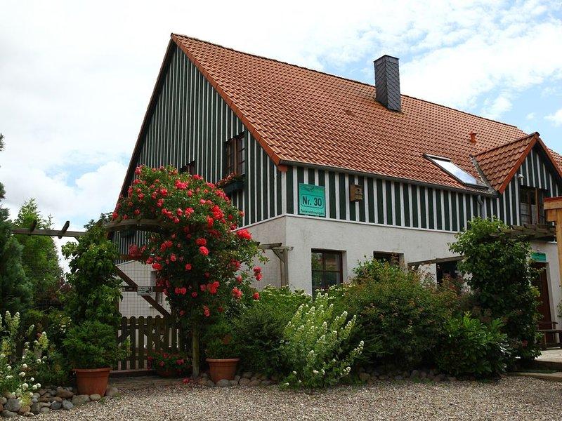 Ferienwohnung/App. für 4 Gäste mit 50m² in Behrensdorf (73334), alquiler vacacional en Hohwacht