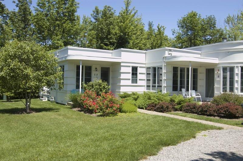 Family Resort on Lake Michigan - Cottage 6A, location de vacances à South Haven