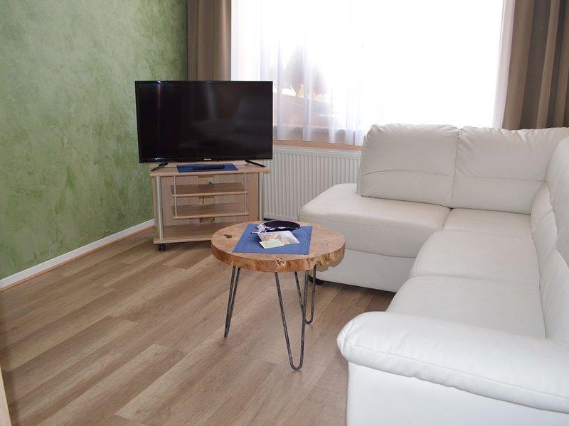 Ferienwohnung/App. für 2 Gäste mit 40m² in Warnemünde (40147), vacation rental in Diedrichshagen