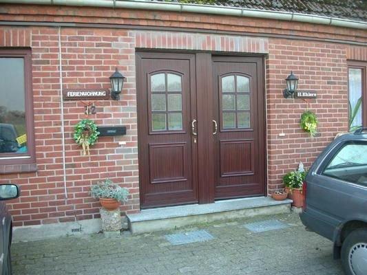 Ferienwohnung Bederkesa für 1 - 4 Personen mit 2 Schlafzimmern - Ferienwohnung, Ferienwohnung in Gnarrenburg