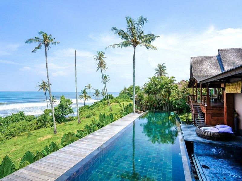 Villa Tao , Full Ocean View, holiday rental in Antap