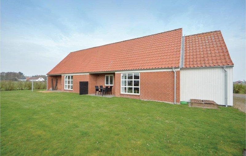 1 Zimmer Unterkunft in Ribe, casa vacanza a Esbjerg