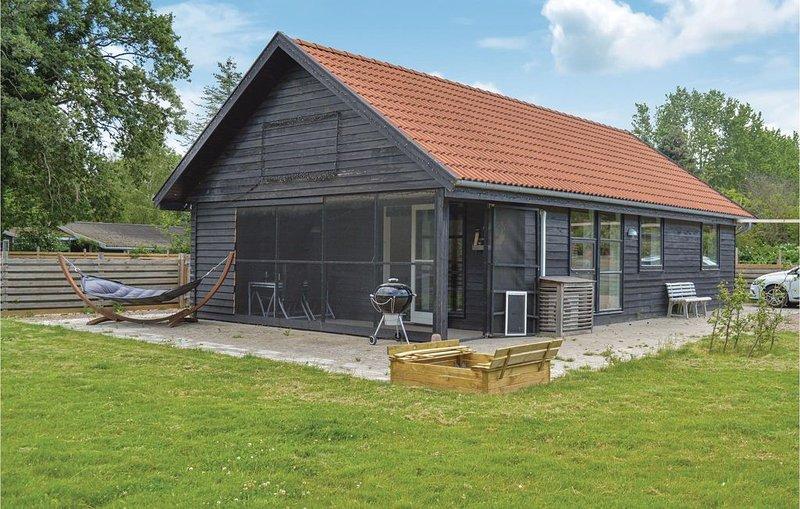 2 Zimmer Unterkunft in Dragør, location de vacances à Hollviken