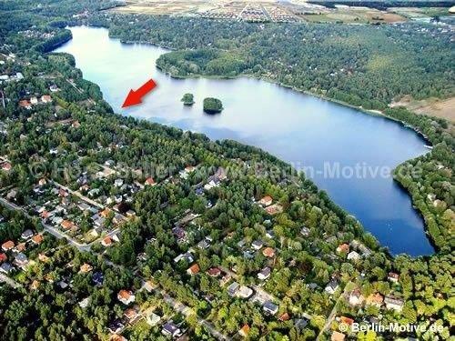 La 'Villa Lilia' - idéalement située au bord du lac © Horst Stiller