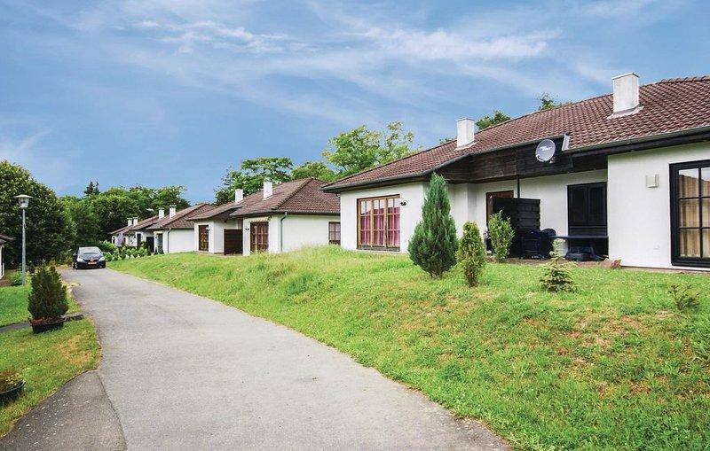 3 Zimmer Unterkunft in Frankenau, location de vacances à Hemfurth-Edersee