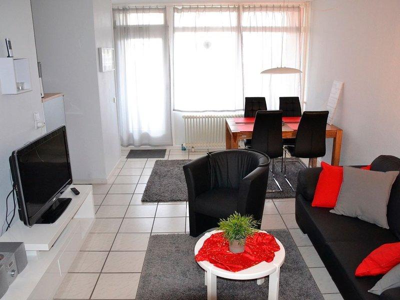 Ferienwohnung/App. für 4 Gäste mit 45m² in Heiligenhafen (6262), holiday rental in Oldenburg in Holstein