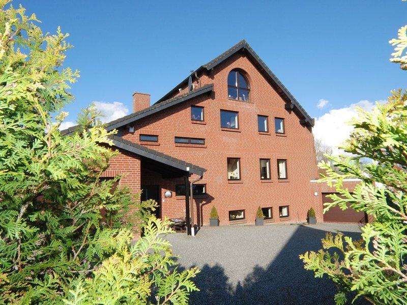 Ferienwohnung/App. für 5 Gäste mit 175m² in Heiligenhafen (15320), holiday rental in Oldenburg in Holstein