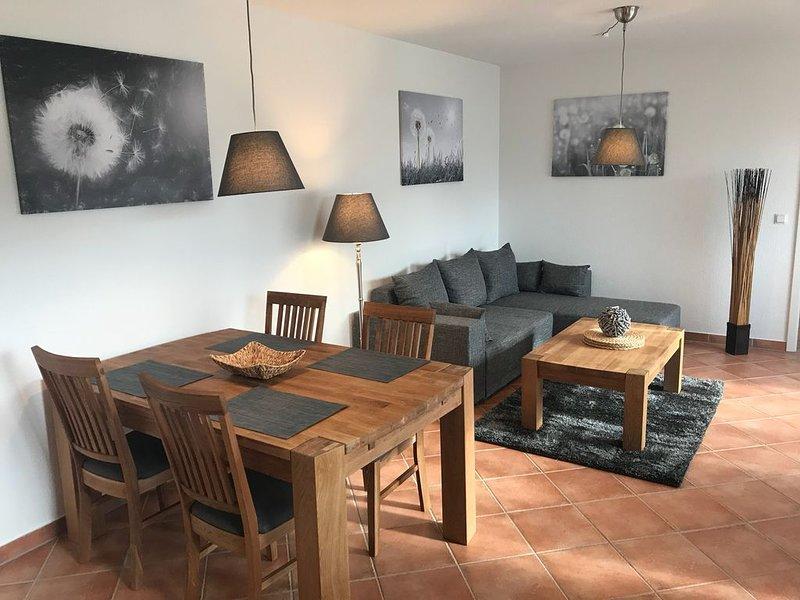 OSTSEEBAD KOSEROW FERIENWOHNUNG PUSTEBLUME, 2-4 PERSONEN, location de vacances à Koserow
