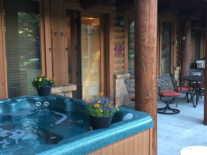 Front Row, Deer Valley Dr., Enhanced Cleaning In Place, vacation rental in Park City