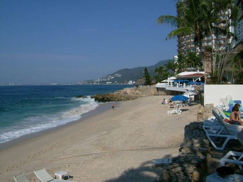 Las Penas Beach