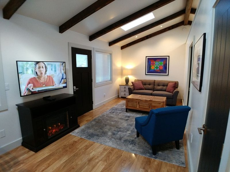 Jack's Peak Guest House, vacation rental in Monterey