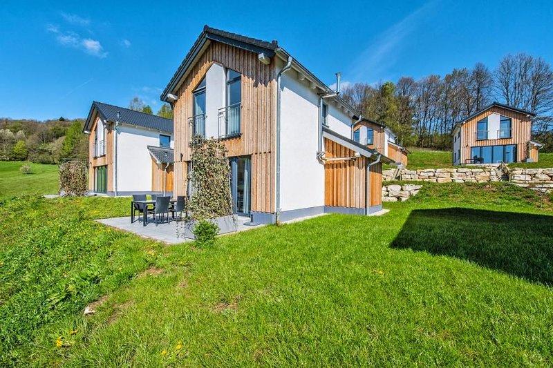 Feriendorf an der Therme Obernsees, Mistelgau - Obernsees, holiday rental in Plankenfels