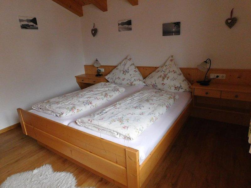 Gästehaus    Susanne, vacation rental in Ohlstadt