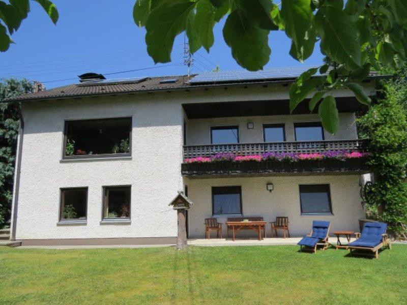 Ferienwohnung/App. für 4 Gäste mit 70m² in Welden (58258), location de vacances à Adelsried