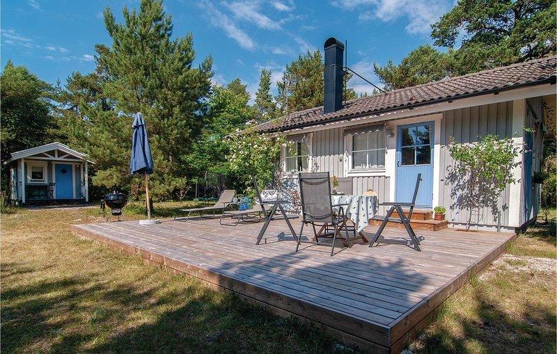 3 Zimmer Unterkunft in Havdhem, holiday rental in Gotland