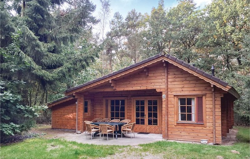 4 Zimmer Unterkunft in Neede, holiday rental in Haaksbergen