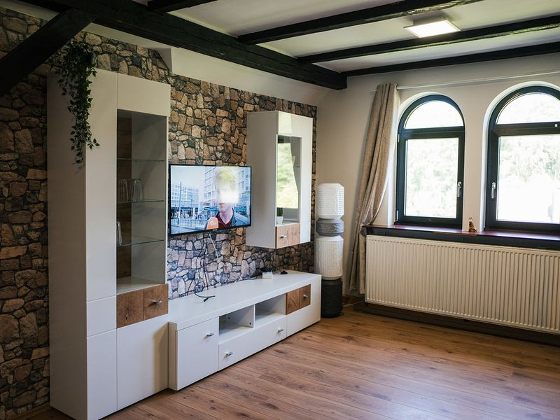 Ferienwohnung/App. für 6 Gäste mit 90m² in Rödental (122964), holiday rental in Kronach