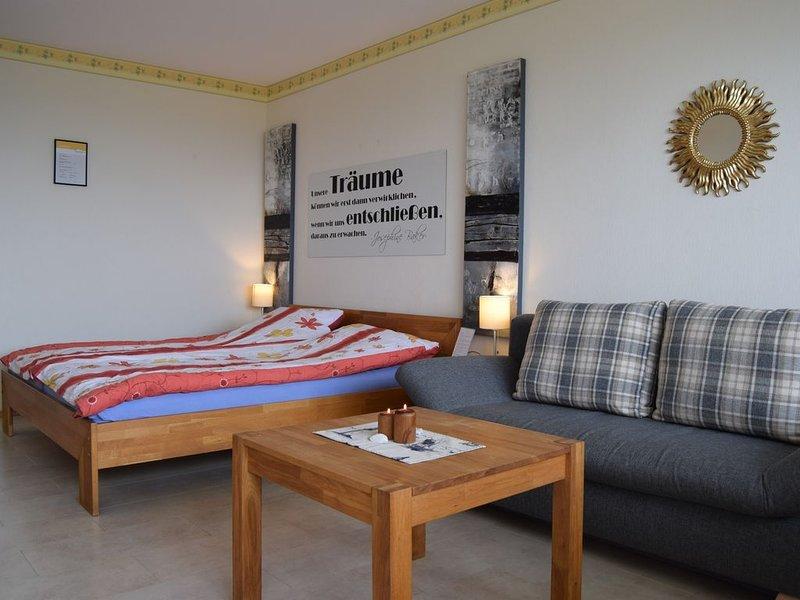 Ferienwohnung/App. für 3 Gäste mit 30m² in Holm (17321), holiday rental in Kalifornien