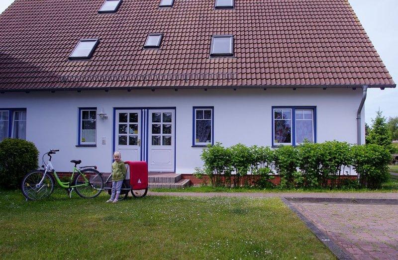 Ferienwohnung/App. für 4 Gäste mit 63m² in Karlshagen (122722), holiday rental in Karlshagen