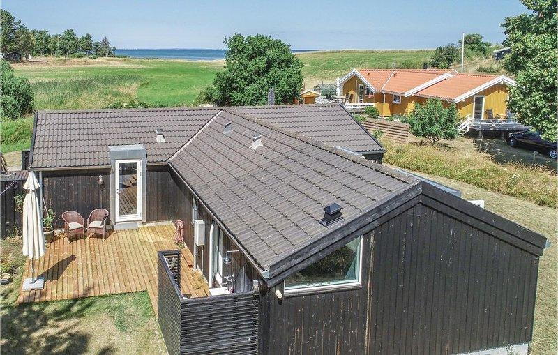 4 Zimmer Unterkunft in Martofte, holiday rental in Dalby