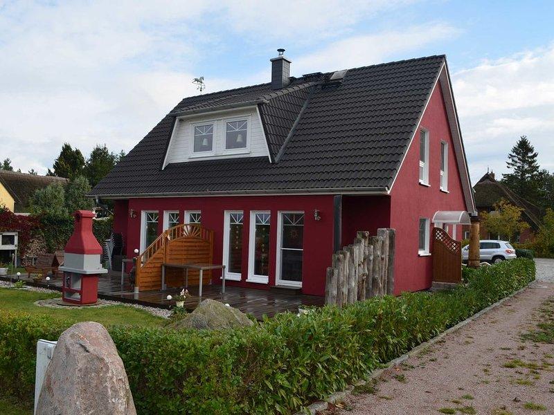 Ferienwohnung/App. für 3 Gäste mit 43m² in Born a. Darß (58202), vacation rental in Born