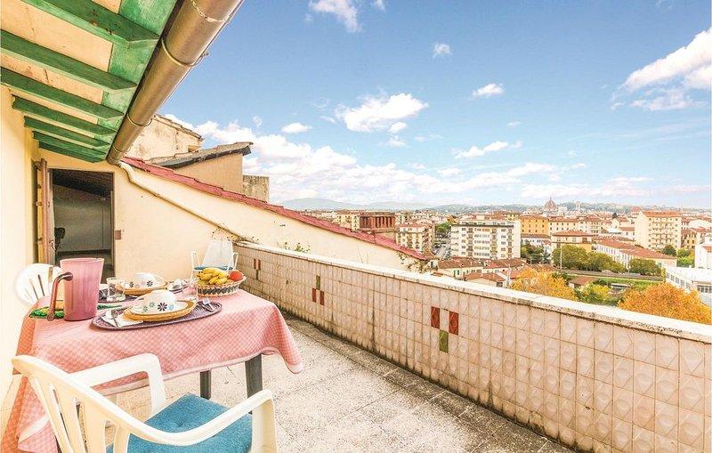 1 Zimmer Unterkunft in Firenze -FI-, holiday rental in Mercatale di Val di Pesa