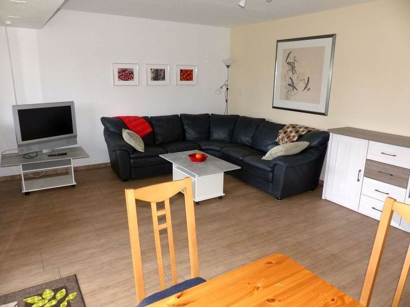 Apartment, 1 Bedroom, Terrace with Garden, max. 2 persons