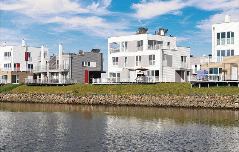 2 Zimmer Unterkunft in OstseeResort Olpenitz, holiday rental in Maasholm