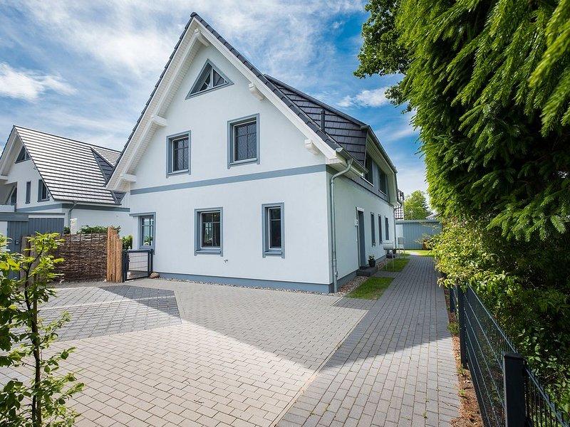 Ferienhaus für 8 Gäste mit 110m² in Zingst (60551), location de vacances à Zingst