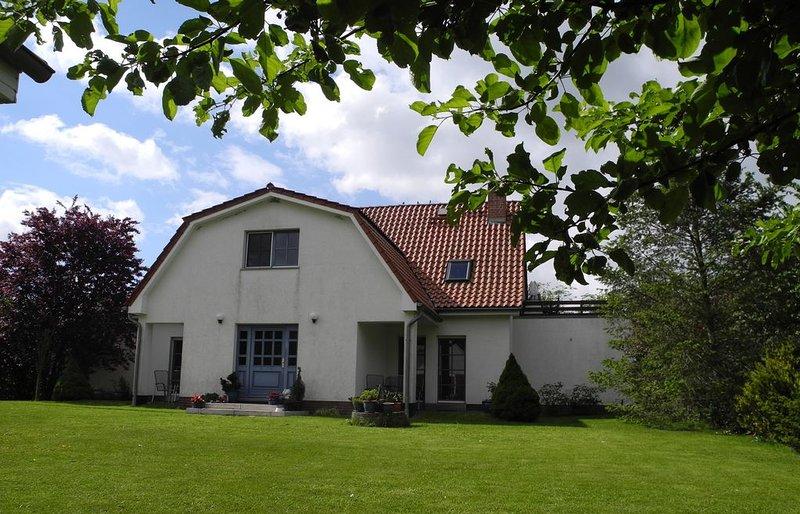 Ferien vom Ich, Wohneinheit 2742194 für 2 Pers. mit Terrasse, holiday rental in Bergen auf Ruegen