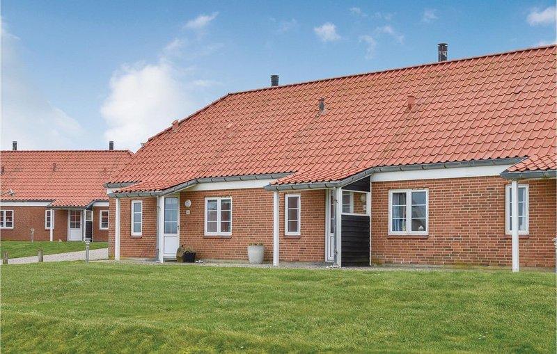 2 Zimmer Unterkunft in Lemvig, location de vacances à Lemvig