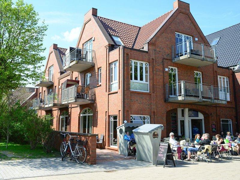 Ferienwohnung/App. für 4 Gäste mit 68m² in Wyk auf Föhr (47452), holiday rental in Pellworm
