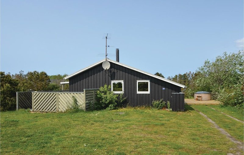 4 Zimmer Unterkunft in Snedsted, vacation rental in North Jutland