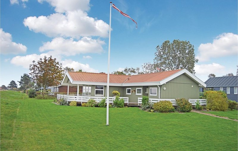 4 Zimmer Unterkunft in Juelsminde, casa vacanza a Horsens