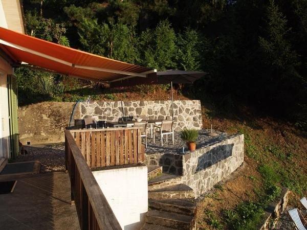 Ferienhaus Glion für 4 Personen mit 2 Schlafzimmern - Ferienhaus, vacation rental in Chernex