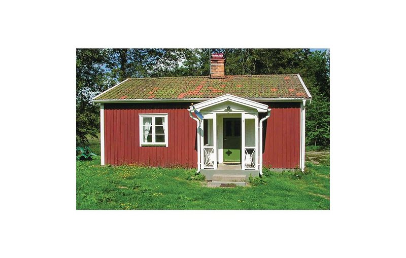 1 Zimmer Unterkunft in Vimmerby, location de vacances à Horn
