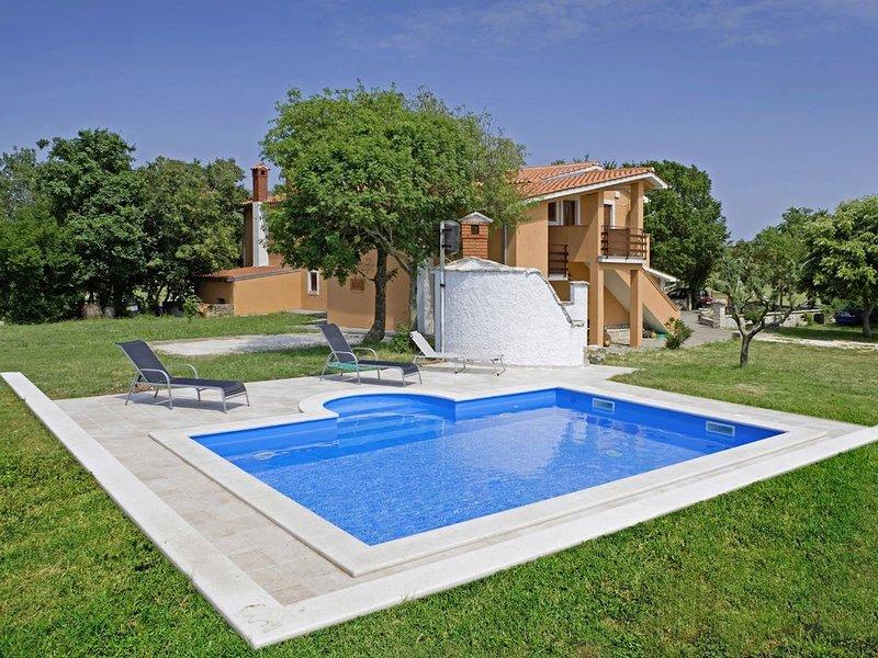 Vrtline in Krnica * Istrien / Vrtline in Krnica (Appartement für 2 Personen), casa vacanza a Krnica