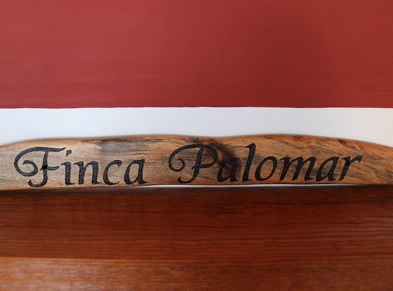 ¡Finca & Villa Palomar está deseando verte!